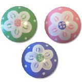 Girls Flower Drawer  Knobs