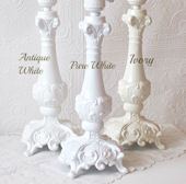 Ornate Vintage inspired Lamp Base Lamp
