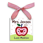 Super Teacher  Personalized Ornament