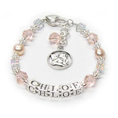 Childrens Charming Chloe Bracelet