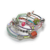 Childrens Happy Wrap 2 Bracelet