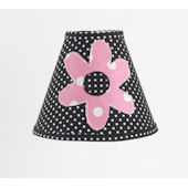 Cotton Tales Girly Lamp Shade