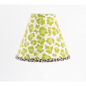 Cotton Tales Here Kitty Kitty Lamp Shade