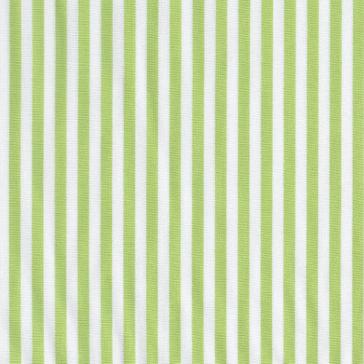 New Arrivals Lime Green Stripe Fabric