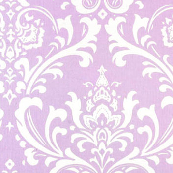 New Arrivals Wisteria in Lavender Fabric