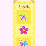 Flowerland Personalized Growth Chart