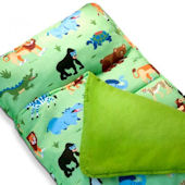 Olive Kids Wild Animals Nap Mat