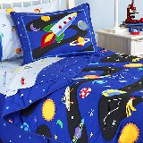 Out of This World Bedding Set