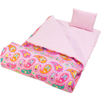 Olive Kids Paisley Dreams Sleeping Bag