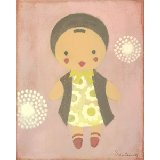 Doll Baby Wall Art
