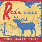 Reds Lodge Wall Art
