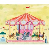 Carousel Wall Art
