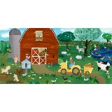 Farm Friends Wall Art