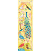 Canvas Birds of a Feather Growth Chart