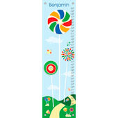Lolliland Boy Growth Chart