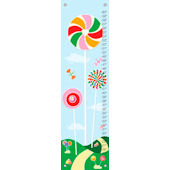 Lolliland Girl Growth Chart