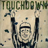 Touchdown Wall Canvas Art