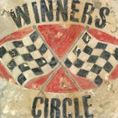 Winners Circle Wall Canvas Art