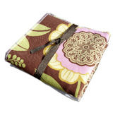 French Lace Washcloth Set of 2