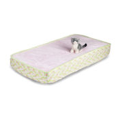 Classic Cupcake  Luxury Changing Pad Cover