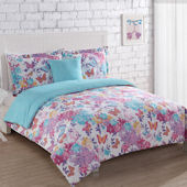 Butterfly Winds Quilt Set
