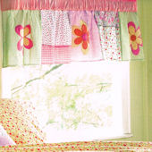 Dorinda Window Valance