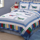 Fly Away Quilt Set