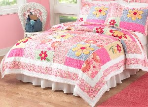 Queen Size Bedding, Quilts & Comforter Sets at