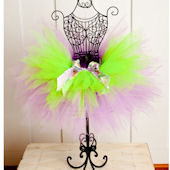 Princess And The Frog Tutu Dress