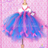 Abby Cadabby Party Tutu Dress