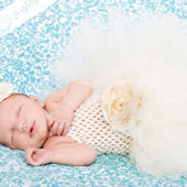 Grace Vintatge Lace Ivory Tutu Dress