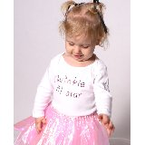 Twinkle Lil Star Bling Top