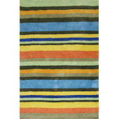 Rizzy Home Boy Stripes Rug