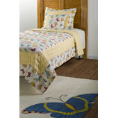 Rizzy Home Flutter Comforter Set