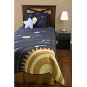 Rizzy Home Solar Comforter Set