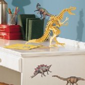 Dinosaurs Peel and Stick Appliques