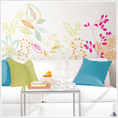 Riviera Giant Wall Decal