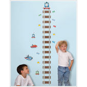 Thomas and Friends Growth Chart