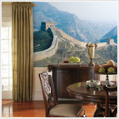 The Great Wall  XL Wall Mural