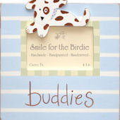 Buddies  Picture Frame