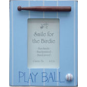 Play Ball  Picture Frame SALE