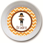 Sweet Madys Pilgrim Boy Bowl