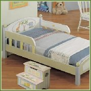Toddler & Infant Beds
