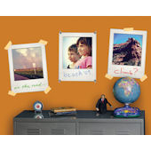 Wall Candy Arts Frames Wall Stickers