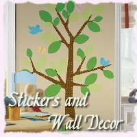 Wall Decor & Stickers