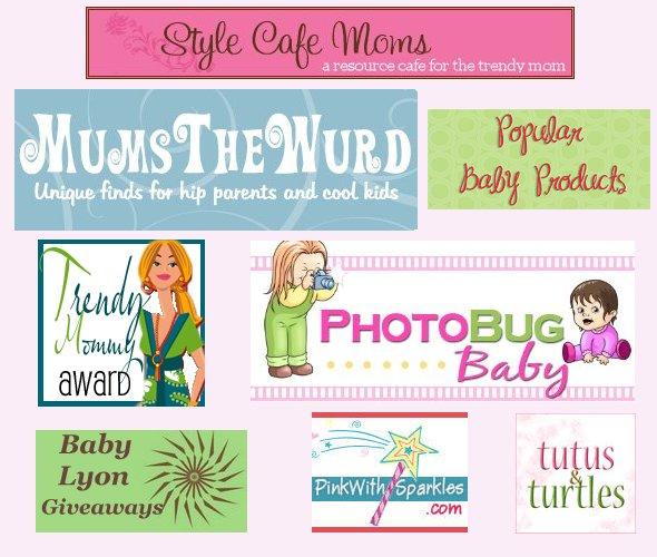 Baby and Mommy Websites
