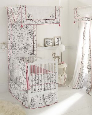 Baby crib canopy netting in Baby  Kids' Furniture - Compare