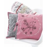 China Doll Nightingale Accent Pillow