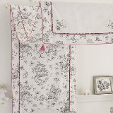 China Doll Bed Canopy