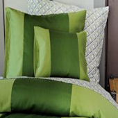 Zicci Bea Ellie Green Bed Set